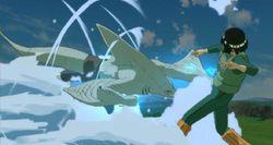 Naruto Shippuden Ultimate Ninja Storm Generations - 07