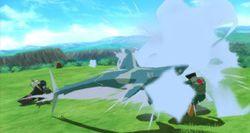 Naruto Shippuden Ultimate Ninja Storm Generations - 08