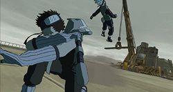 Naruto Shippuden Ultimate Ninja Storm Generations - 15