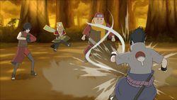 Naruto Shippuden Ultimate Ninja Storm Generations (2)