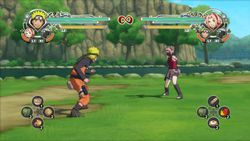 Naruto Shippuden  Ultimate Ninja Storm Generations (3)