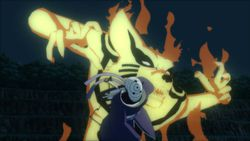 Naruto Shippuden Ultimate Ninja Storm Revolution - 01