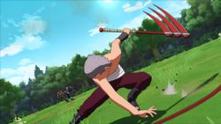 Naruto Shippuden Ultimate Ninja Storm Revolution - 03