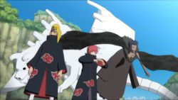 Naruto Shippuden Ultimate Ninja Storm Revolution - 04