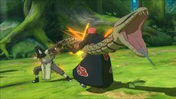Naruto Shippuden Ultimate Ninja Storm Revolution - 07
