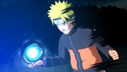 Naruto Shippuden Ultimate Ninja Storm Revolution - 11