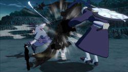 Naruto Shippuden Ultimate Ninja Storm Revolution - 14