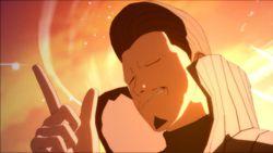 Naruto Shippuden Ultimate Ninja Storm Revolution - 1