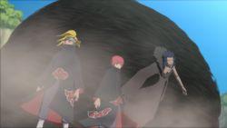 Naruto Shippuden Ultimate Ninja Storm Revolution - 23