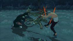 Naruto Shippuden Ultimate Ninja Storm Revolution - 33