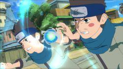 Naruto Shippuden Ultimate Ninja Storm Revolution - 3