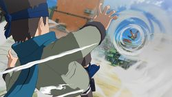 Naruto Shippuden Ultimate Ninja Storm Revolution - 4