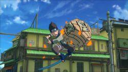 Naruto Shippuden Ultimate Ninja Storm Revolution - 8