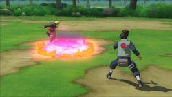 Naruto Shippuden Ultimate Ninja Storm Revolution - 9