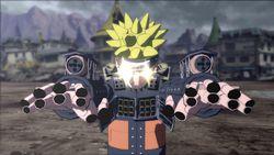 Naruto Shippuden Ultimate Ninja Storm Revolution - Mecha-Naruto - 10