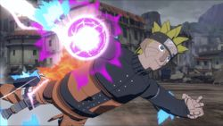 Naruto Shippuden Ultimate Ninja Storm Revolution - Mecha-Naruto - 11
