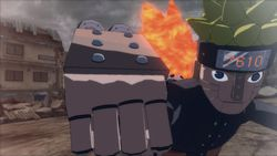 Naruto Shippuden Ultimate Ninja Storm Revolution - Mecha-Naruto - 13