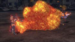 Naruto Shippuden Ultimate Ninja Storm Revolution - Mecha-Naruto - 15