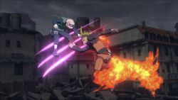 Naruto Shippuden Ultimate Ninja Storm Revolution - Mecha-Naruto - 16