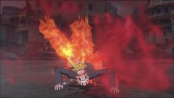 Naruto Shippuden Ultimate Ninja Storm Revolution - Mecha-Naruto - 18