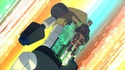 Naruto Shippuden Ultimate Ninja Storm Revolution - Mecha-Naruto - 2