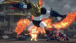Naruto Shippuden Ultimate Ninja Storm Revolution - Mecha-Naruto - 5