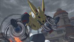 Naruto Shippuden Ultimate Ninja Storm Revolution - Mecha-Naruto - 6