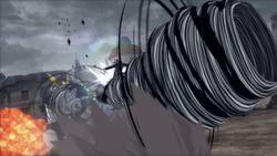Naruto Shippuden Ultimate Ninja Storm Revolution - Mecha-Naruto - 7