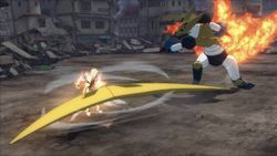 Naruto Shippuden Ultimate Ninja Storm Revolution - Mecha-Naruto - 8