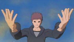Naruto Shippuden Ultimate Ninja Storm Revolution - Yondaime Kazekage
