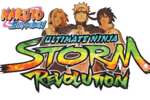 Naruto Shippuden Ultimate Ninja Storm Revolution - vignette