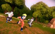 Naruto The Broken Bond 3