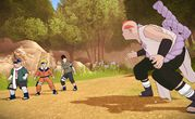 Naruto The Broken Bond 4