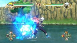 Naruto Ultimate Ninja Storm   23