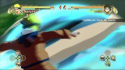 Naruto Ultimate Ninja Storm   36