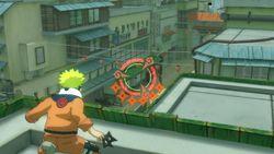Naruto Ultimate Ninja Storm   5