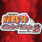 Naruto Clash of Ninja Revolution 2 : trailer