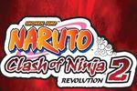 Naruto Clash of Ninja Revolution 2 : trailer