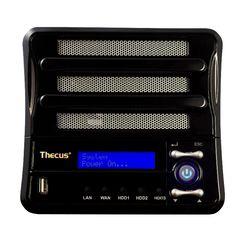 NAS Thecus N3200