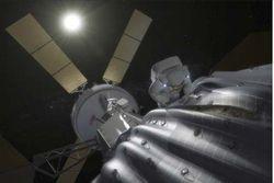 NASA astéroïde espace