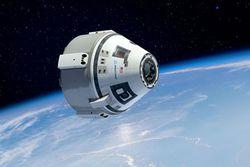 NASA Boeing CST-100