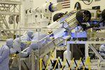 NASA Curiosity MMRTG