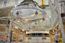 Nasa Orion 2