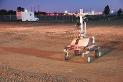 Nasa Rover k10