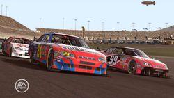 NASCAR 09   Image 1