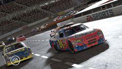 NASCAR 09   Image 2