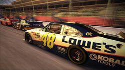 NASCAR the game 2011 (2)