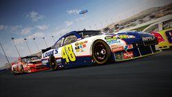 NASCAR the game 2011 (6)