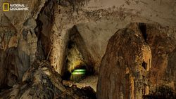 National geographic grotte miao