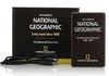 Tout National Geographic dans un disque dur